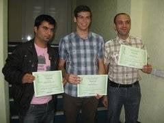 Asesoft a premiat cei mai buni studenti in domeniul informaticii