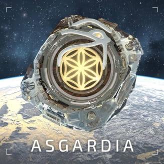 Asgardia, primul oras-stat de pe orbita Pamantului. Se naste o noua natiune?