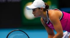 Ash Barty castiga o semifinala dramatica in fata lui Bertens la Beijing si o ajuta pe Simona Halep in clasamentul WTA