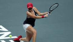 Ashleigh Barty este noua campioana a campioanelor la Shenzhen