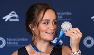 Ashleigh Barty isi avertizeaza rivalele la Australian Open