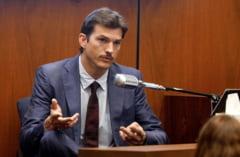 Ashton Kutcher, martor in procesul unui criminal in serie. Urma sa se intalneasca cu una dintre femeile asasinate