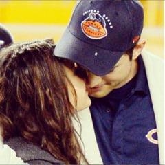 Ashton Kutcher si Mila Kunis s-au casatorit in sfarsit?