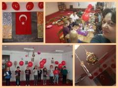 Asia Fest in weekend la Bucuresti, cu covoare persane si concursuri de kendama