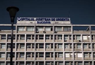 Asistente din Suceava, reclamate ca sustrag dezinfectanti si materiale de protectie. Prefectul a sesizat Politia