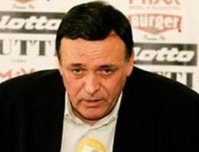 Asistentul Vidan de la Poli - Timisoara a fost inlocuit, dupa scandalul facut de Iancu
