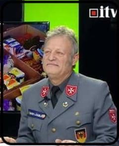 Asistentul social Vasile Nevezi s-a stins din viata