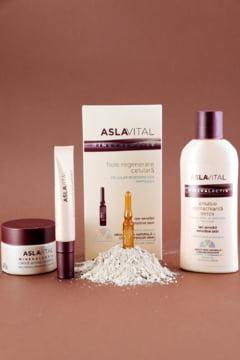 Aslavital Mineralactiv iti ghideaza calea catre frumusete