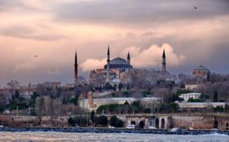 Asociat al fostului lider al gruparii Stat Islamic, capturat la Istanbul