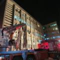 Asociatia ''Daruieste Viata'' va dona Spitalului Judetean Piatra-Neamt o sectie ATI modulara dupa ce aceasta a fost distrusa intr-un incendiu
