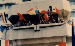 """Asociatia """"Revolutionarilor Anticomunisti din Decembrie 1989"""" ameninta cu greva foamei"""