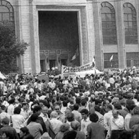 Asociatia 21 Decembrie 1989 a pierdut recursul, in dosarul Revolutiei