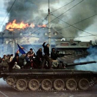 Asociatia 21 Decembrie cere SRI desecretizarea dosarului Revolutiei