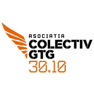 Asociatia Colectiv ii cere dovezi Olgutei Vasilescu, care a sugerat ca incendiul a fost provocat de o mana criminala