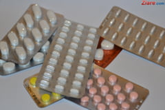 Asociatia Daruieste Viata cere demiterea sefului Agentiei Medicamentului: Stop incompetentei care decide soarta noastra