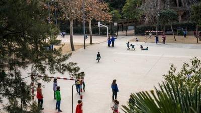 Asociatia Elevilor din Constanta: Amendarea unor elevi care stateau in curtea scolii nu este o normalitate