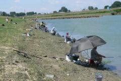 Asociatia Judeteana a Vanatorilor si Pescarilor Sportivi Bihor - Cotizatiile pentru pescuitul sportiv nu au fost majorate!