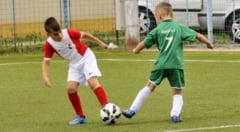 Asociatia Judeteana de Fotbal implineste un sfert de veac