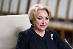 Asociatia Municipiilor din Romania vrea intalnire cu Dancila si Teodorovici, ca sa gaseasca solutii pentru falimentul anuntat de Firea