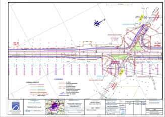 """Asociatia Pro Infrastructura despre o situatie ridicola la Timisoara: """"Drum de acces urban, barat, culmea, cu o centura de 10 metri"""""""