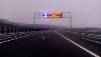 Asociatia Pro Infrastructura strange semnaturi pentru deschiderea Autostrazii Sebes-Turda
