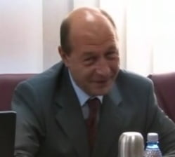 Asociatia Victimelor Mineriadelor cere urmarirea penala a lui Traian Basescu