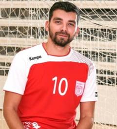 Asoltanei, anuntat oficial la Dinamo