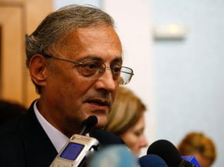 Astarastoae, confirmat in functia de rector al UMF din Iasi