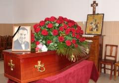 Astazi, Barbu Calinescu va fi inmormantat
