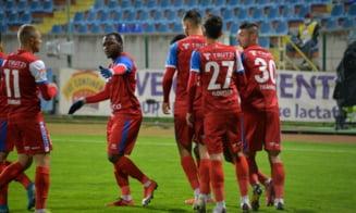 Astazi: UTA Arad - FC Botosani, ora 17:30