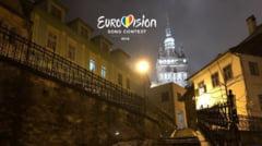Astazi are loc ultima semifinala Eurovision Romania, la Sighisoara. Vezi cine se lupta pentru un loc in finala