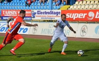 Astazi de la ora 18.00: Gaz Metan Medias - FC Botosani