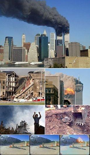 Astazi despre 11 septembrie 2001- atacul terorist care a cutremurat lumea
