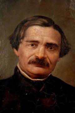 Astazi despre Ion Heliade-Radulescu