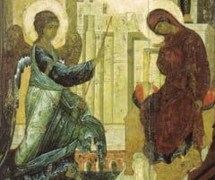 Astazi este Buna Vestire, mare sarbatoare la romani - ce ar trebui sa facem
