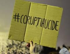 Astazi este Ziua Internationala Anticoruptie. In Romania, traim Zilele Nationale Anti-justitie