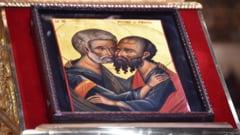 Astazi sarbatorim Sfintii Apostoli Petru si Pavel, ocrotitorii detinutilor. Ce e bine sa nu faci in aceasta zi