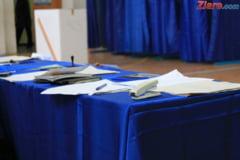 Astazi sunt alegeri in 16 localitati, unde primarii au fost arestati sau au demisionat - UPDATE vezi prezenta la vot