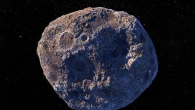 "Asteroidul ""ucigas al Pamantului"" a intrat in atentia NASA. Cand ar putea lovi Terra? VIDEO"