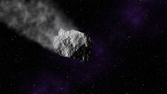 Asteroidul acesta pur si simplu ne place! Trece azi pe langa noi, dar revine si in 2021 si de doua ori in 2022