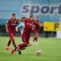 Astra - CFR 2-2 si clujenii pierd pozitia de lider in Liga 1