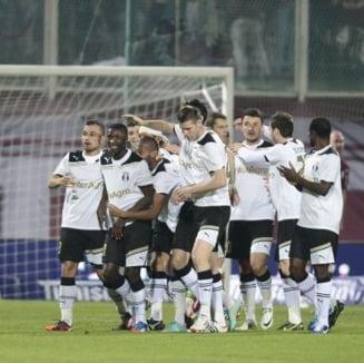 Astra, debut cu victorie in Europa League