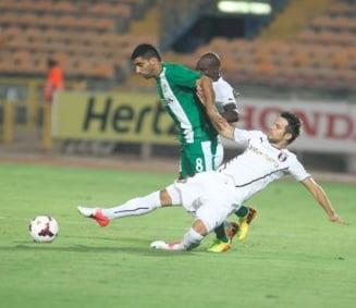 Astra, eliminata din Europa League de Maccabi Haifa
