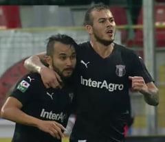 Astra, victorie splendida cu Alkmaar in Europa League
