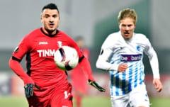 Astra Giurgiu, eliminata din Europa League dupa infrangerea cu Genk