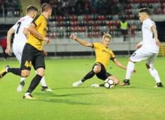 Astra Giurgiu, eliminata din Europa League