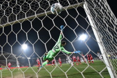 Astra Giurgiu a pierdut o sansa mare sa prinda play-off-ul
