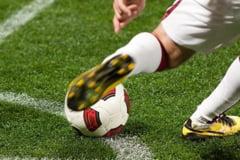 Astra Giurgiu invinge Sepsi, cu scorul de 3-2, in ultimul meci al play-off-ului Ligii I