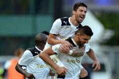 Astra Giurgiu s-a calificat in turul II preliminar al Europa League, dupa 2-0 cu NK Domzale
