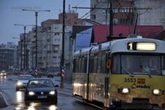 Astra Vagoane reface tramvaiele din Timisoara